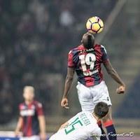Bologna - Sassuolo