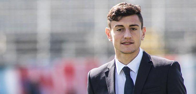 Ferrari è della Sampdoria, visite mediche in corso per il difensore