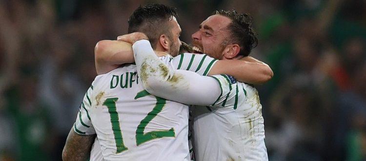 irlanda euro 2016