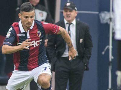 In Salento domina il segno X tra Lecce e Bologna, Falco e Rossettini i due ex in campo