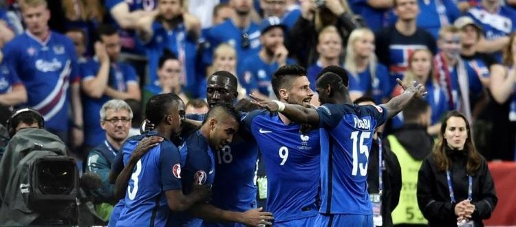 francia-islanda euro 2016