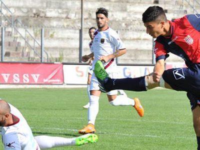 Ufficiale: Luca Musto al Lumezzane