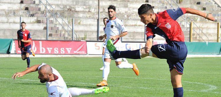 Ufficiale: Lorenzo Musto in prestito al Renate