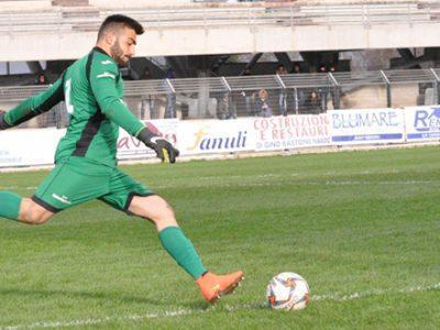 Ufficiale: Mirko Albertazzi al Vicenza