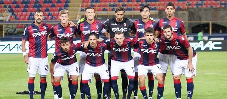 Bologna FC 1909 stagione 2016-2017
