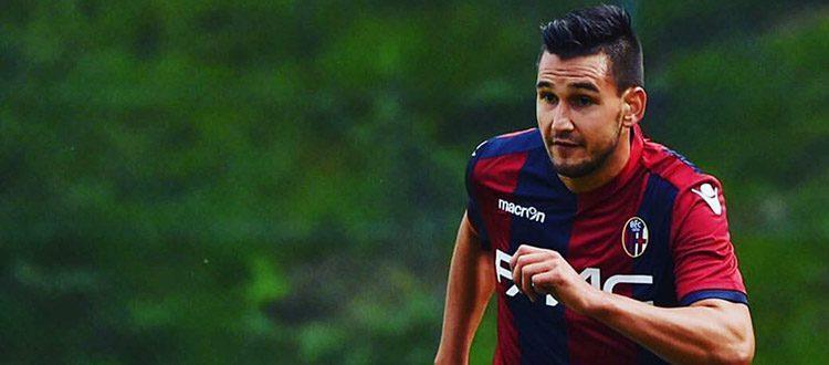 Ufficiale: Deian Boldor all'Hellas Verona