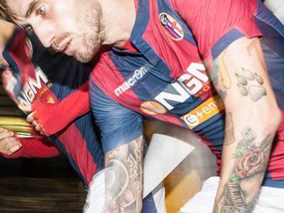 Ceccarelli si accasa alla Dinamo Bucarest in Romania