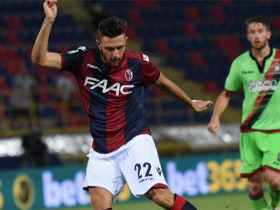 Tecnica e test atletici per il Bologna, ancora terapie per Rizzo