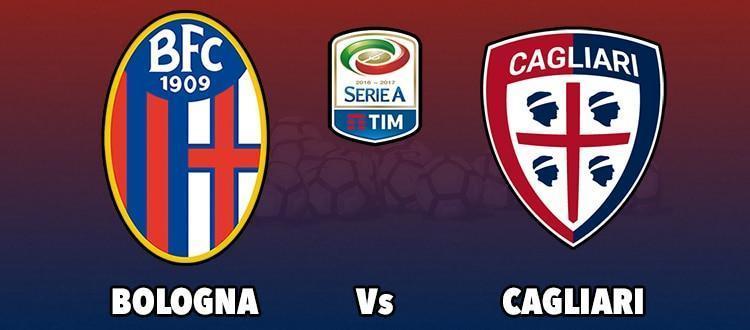 Bologna vs Cagliari