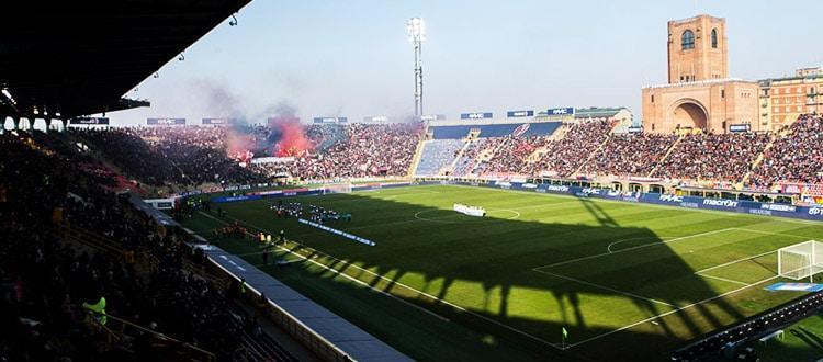 Il Bologna convince, entusiasmo tra i tifosi