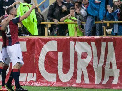 L'ultima vittoria del Bologna il 21 settembre, così la classifica si è fatta precaria