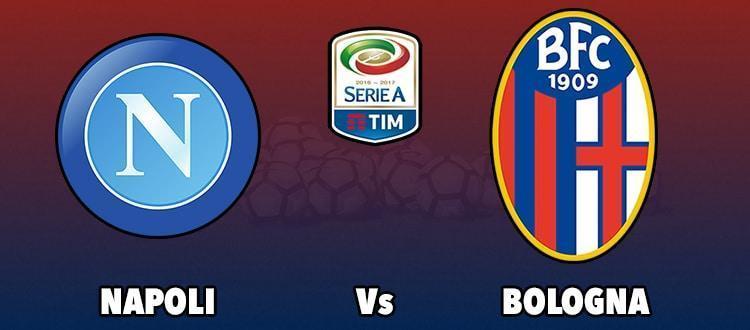 Napoli vs Bologna
