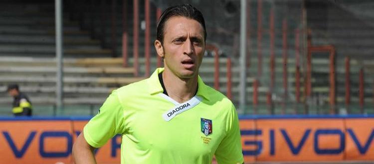 Sampdoria-Bologna a Rosario Abisso di Palermo
