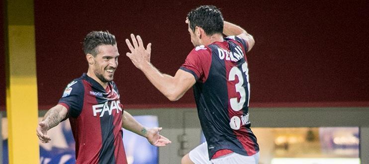 Torino-Bologna, sfida piena di ex. In Piemonte solo 2 vittorie rossoblù negli ultimi 10 precedenti