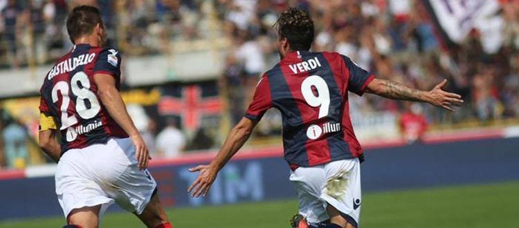 Gli esterni fanno male al Cagliari, punteggio pieno al Dall'Ara