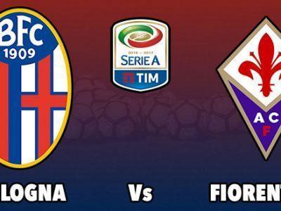 Bologna vs Fiorentina
