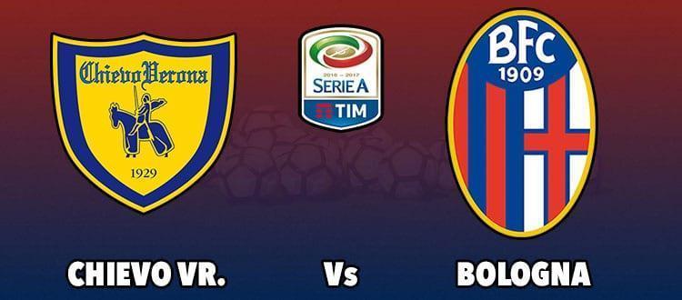 Chievo Verona vs Bologna