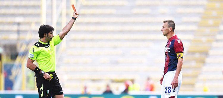 Atalanta-Bologna a Fabio Maresca di Napoli