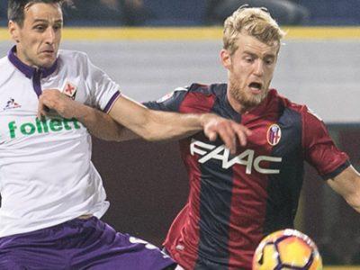 Le condizioni fisiche di Helander e Sadiq decisive per il mercato del Bologna