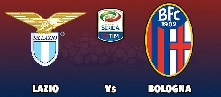 Lazio vs Bologna