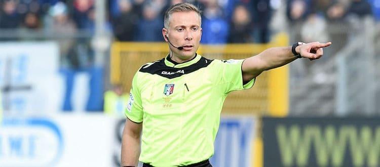 Inter-Bologna a Paolo Valeri di Roma