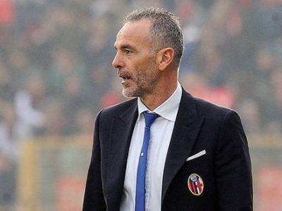 L'ex tecnico rossoblù Pioli tra Inter e Sampdoria
