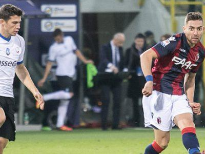 In Serie A solo 6 vittorie atalantine al Dall'Ara, di cui 4 negli ultimi 15 anni