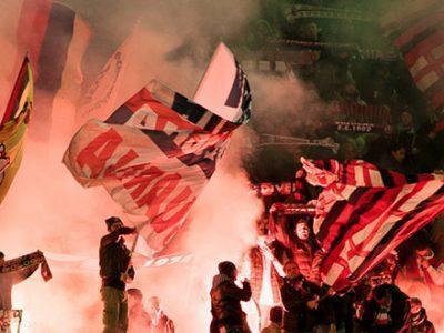 Verdi al Napoli, sul Web monta la rabbia dei tifosi rossoblù