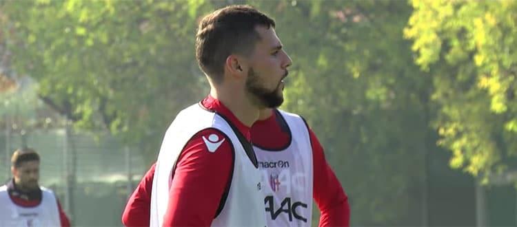 In vista di Udine si lavora su possesso palla e calci piazzati