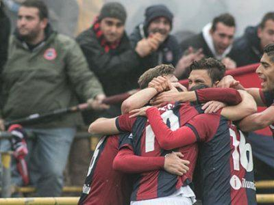 Le statistiche del Bologna in campionato da agosto a dicembre 2016