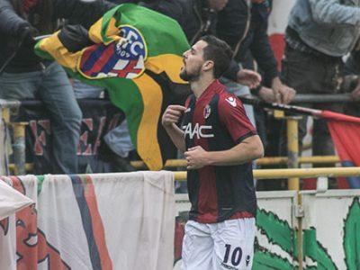 Vigorelli e Corvino, per Destro nessun contatto Bologna-Fiorentina. Per i rossoblù è incedibile