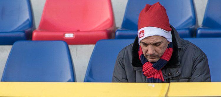 La Serie A è già un torneo finito, il mercato non sposterà gli equilibri