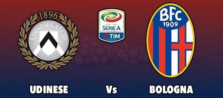 Udinese vs Bologna