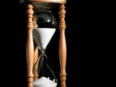 Countdown sereno