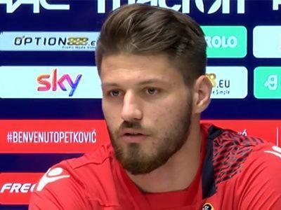 Petković: