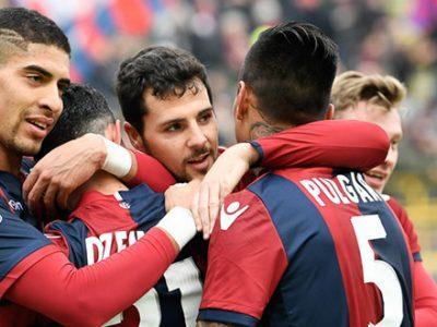 Super Bologna, super Dzemaili: Torino piegato 2-0 al Dall'Ara