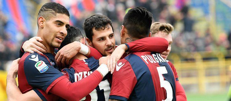 Ecco i numeri del Bologna per la nuova stagione: il 7 a Petkovic, Nagy cede il 16 a Poli e sceglie un insolito 2