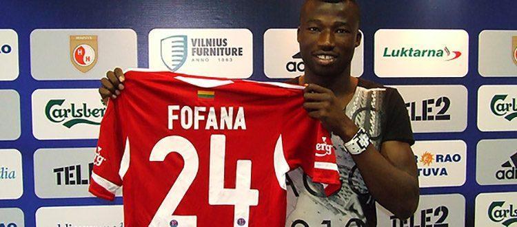 Ufficiale: Adama Fofana al Bologna