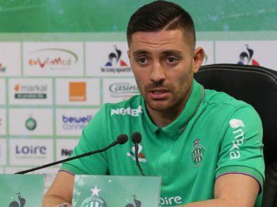 Ufficiale: Anthony Mounier al Saint-Étienne