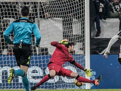 Il Bologna si arrende subito, allo Stadium facile 3-0 della Juventus