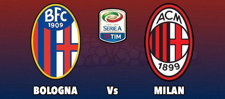 Bologna vs Milan
