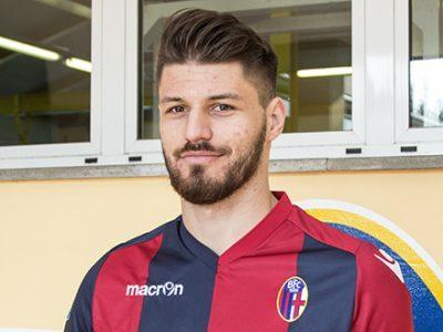Ufficiale: Bruno Petkovic al Bologna