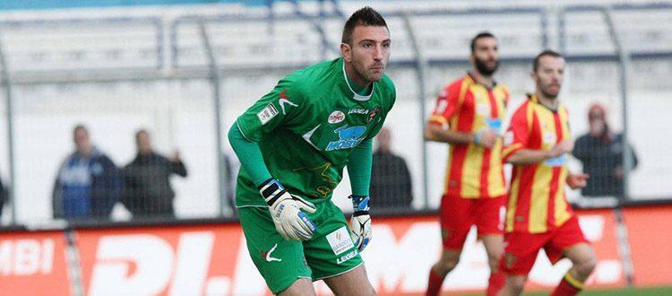 Ufficiale: Filippo Perucchini al Lecce