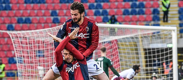 Le statistiche del Bologna aggiornate alla 33^ giornata