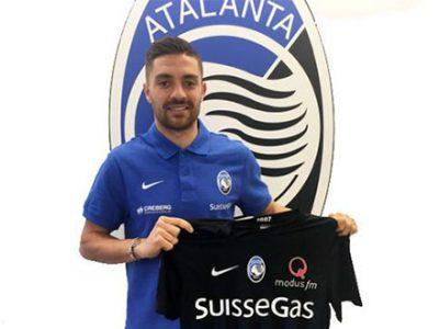 Ufficiale: Anthony Mounier all'Atalanta