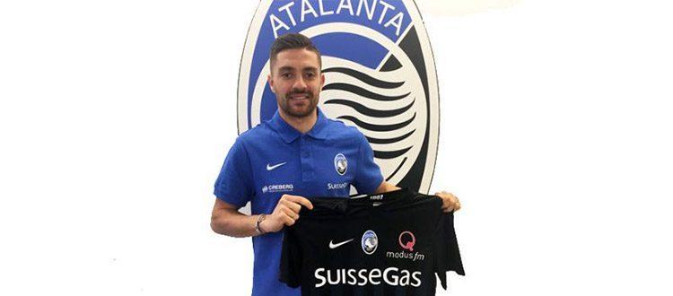 Ufficiale: Anthony Mounier all'Atalanta