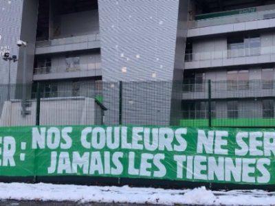 Clamorosa marcia indietro del Saint-Étienne, Mounier potrebbe tornare sul mercato