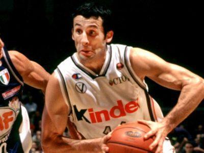 Virtus contro Fortitudo, stasera torna il derby di Basket City
