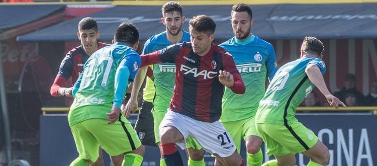 Contro l'Inter probabile staffetta Petkovic-Palacio, a centrocampo scalpita Donsah