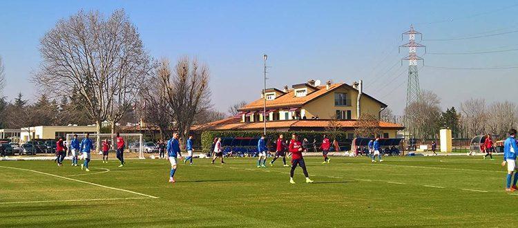 Bologna-Mezzolara 4-1, le note positive arrivano da Petkovic e Verdi